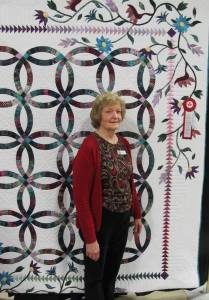 Quilt Show 2016 Viewers Choice