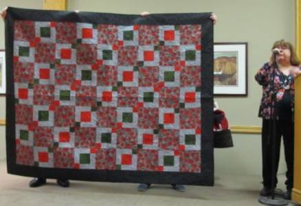Quilts Of Valour